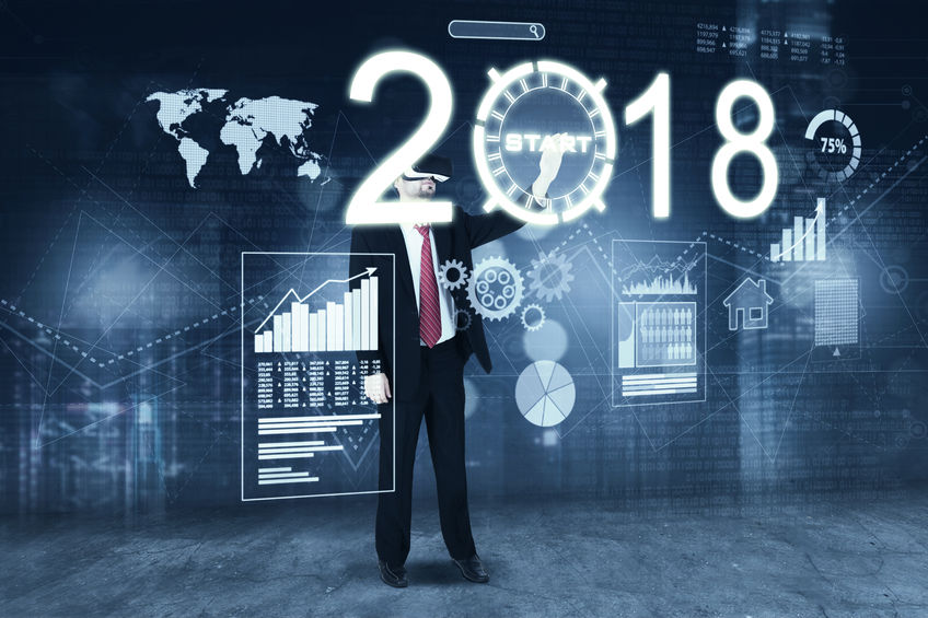 Top Recruitment Sectors for growth in 2018