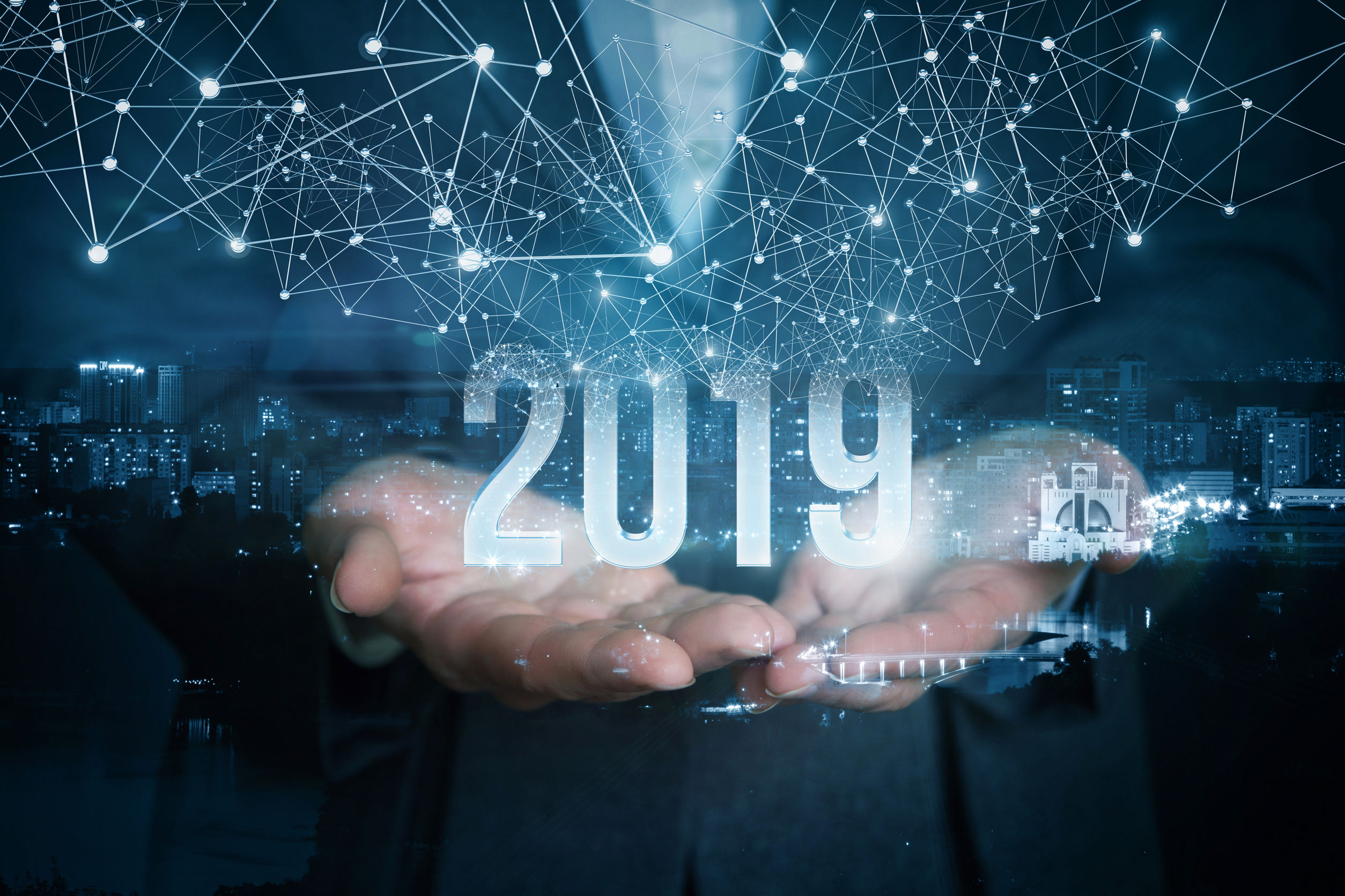 Top 5 Recruitment Sectors for growth in 2019